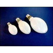 Лампа ДРЛ-250Вт HQL E40 Osram (015064)