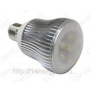 Светодиодная лампа 8 вт 24- 48 Вольт фото