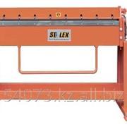 Станок Stalex 1060/1,5 мм фото