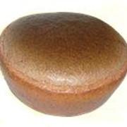 Хлеб Дарницкий круглый фото