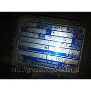 КПП 16s2521 MAN TGA фото