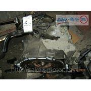 Контрактная автоматическая коробка передач, АКПП (б/у) — F4A222-MPF4 фото