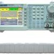 Функциональный генератор (1 мкГц - 5 МГц, 2 канала, модуляция: AM, FM, PM, ASK, FSK, PWM etc., частотом DG1005 фото