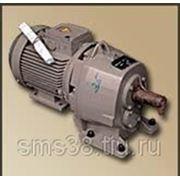 Мотор-редукторы цилиндрические 4МЦ2С-80 фото