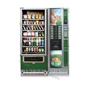 Торговый автомат Rosso Bar фото