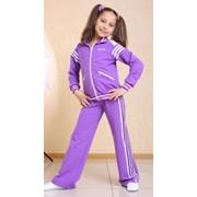 Спортивный костюм детский 2-048 фото