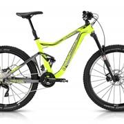 Велосипед Kellys Двухподвес: SWAG 50 фото
