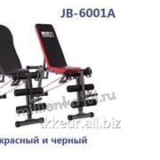 Скамья многофункциональная JB-6001A фото