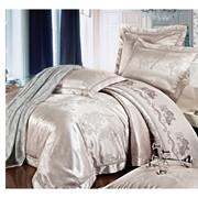 Комплект постельного белья Silk Place GEORGIA, 1,5-спальный фото