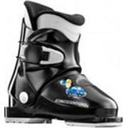 Ботинки детские Rossignol R18 BLACK фото