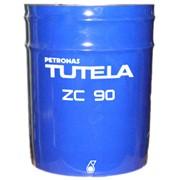 Масло TUTELA ZC 90 80W90 фото