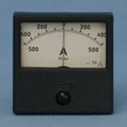 Амперметр аналоговый щитовой фото