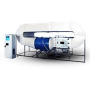 Климатические камеры пыли (статической и динамической) КП - 1,0 фото