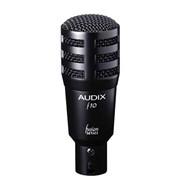 Инструментальный микрофон для ударных Audix F10 фото