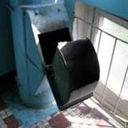 Дезинфекция мусоропроводов фото