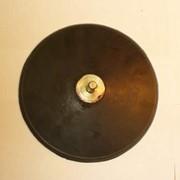 Шлифовальная насадка для дрели 8х125 фото
