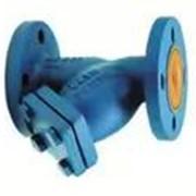 Фильтр газовый осадочный ду20-100 фото