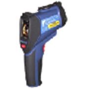 Пирометр высокотемпературный с встроенной камерой DT-9862 фото