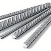 Арматура стальная А240 (А-I), ГОСТ 5781-82, 12 мм (11.7 м) фото