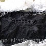 Черный шов (пигмент) фото
