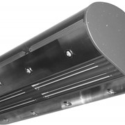 Завес тепловой интерьерный КЭВ-36П6030Е фото
