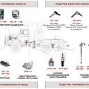 Подогреватели топлива для дизельных двигателей Nomacon фото