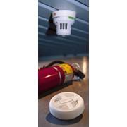 Адресно-опросная система пожарной сигнализации фото