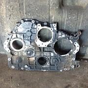 Крышка плиты двигателя 5600426828 / Renault фото