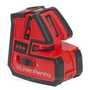 CONDTROL XLiner Pento — лазерный нивелир-уровень фото