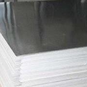 Лист танталовый 3х130х530 ТВЧ фото