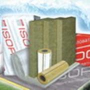 Утеплитель Изолайт (пл. 40кг/м3) т. 50,100мм фото