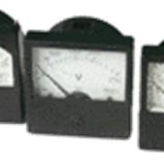 Амперметры Э8030-М1 фото