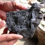Марганцевая руда с содержанием Mn не менее 30%, фракция от 40-100 мм фото