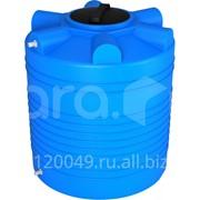 Пластиковая ёмкость для воды 300 л Арт.ЭВЛ 300 фото