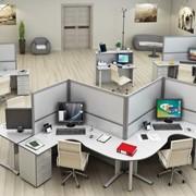 """Мебель для персонала """"Агат"""" фото"""