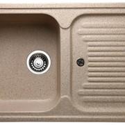 Кухонная мойка Granicom G013 фото