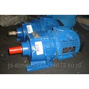 Мотор-редуктор 3МП40-71-2,2-120 фото
