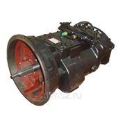 Коробка передач для самосвала Shaanxi 6x4 F3000 12JSD160T фото