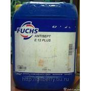 Бактерицидная присадка FUCHS ANTISEPT E 12 PLUS для водосмешиваемых СОЖ фото