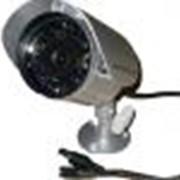 Камеры видеонаблюдения AVC-138E фото