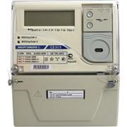 Счетчик электроэнергии Энергомера CE303 S31 746 JPVZ 12 фото