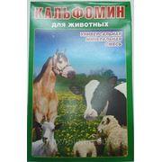 КАЛЬФОМИН для животных, 1 кг фото