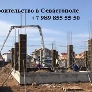 Устройство фундамента под дом / забор / бассейн фото