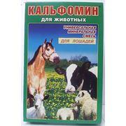 КАЛЬФОМИН для лошадей фото
