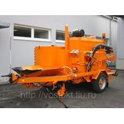 Машина для ремонта дорожного покрытия PATCHER StrasSmayr STP 1008 – 4500 фото