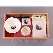 Набор для суши 6 предметов (748195) фото
