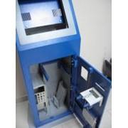 Терминалы платежные MVU
