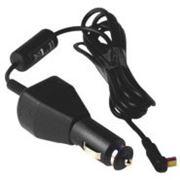 Автомобильный адаптер (12/24В, mini USB) фото
