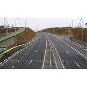 Дорожная краска, краски акриловые для разметки дорог «Белакр-Д» 25кг. фото