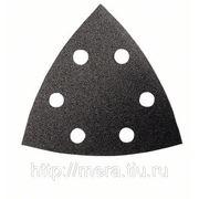 Шлифлисты для дельташлифмашин, Best for Stone, 93 мм, 6 отверстий фото